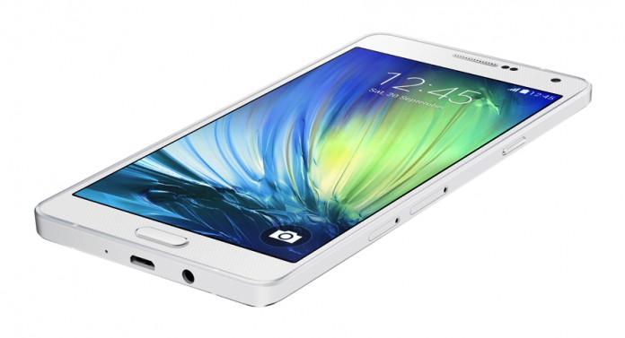 Тест смартфона Samsung Galaxy A7