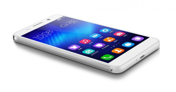Тест смартфона Honor 6
