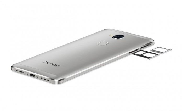 Тест смартфона Huawei Honor 5X
