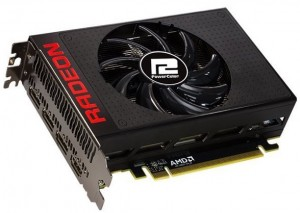 PowerColor Radeon R9 Nano