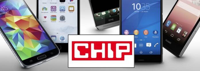 ТОП-10 смартфонов с лучшими экранами