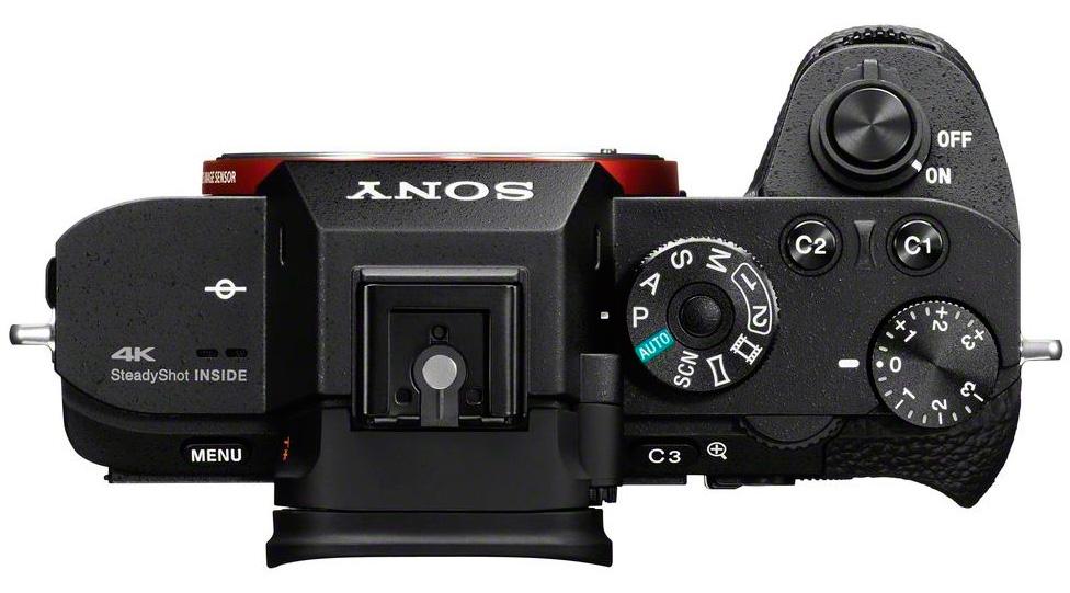 Sony Alpha 7R II: ускоренная съемка видео с разрешением 720p со скоростью 120 кадров/сек возможна через выход HDMI без сжатия.