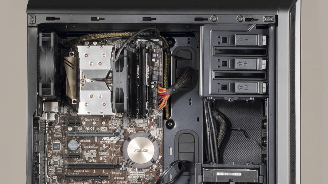 Собираем компьютер сами: три варианта конфигурации от CHIP