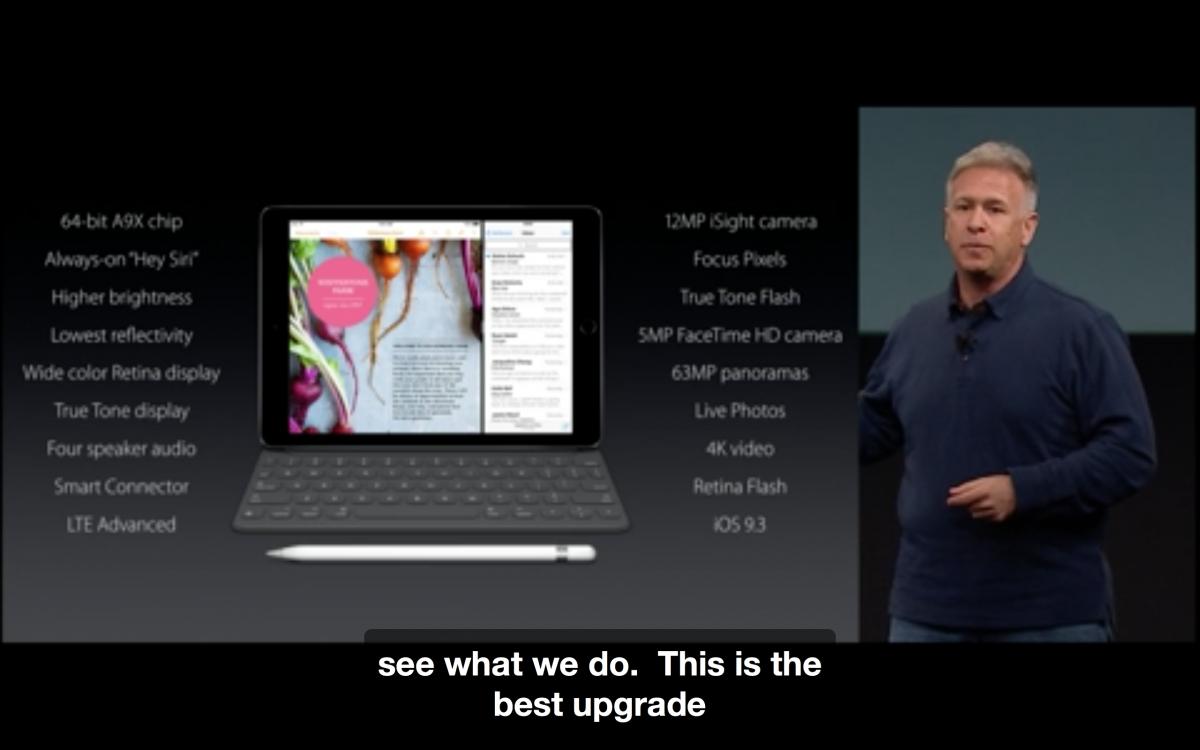 Apple iPad Pro против Samsung Galaxy TabProS: какой планшет лучше?