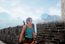 Tomb Raider II Remake