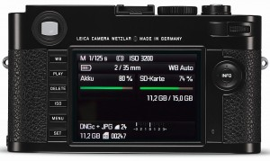 Leica M (Typ 26 2)