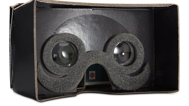 Tchibo VR