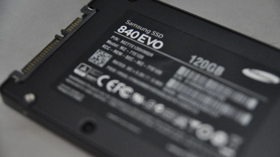Топ-5 лучших твердотельных накопителей емкостью более 500 Гбайт