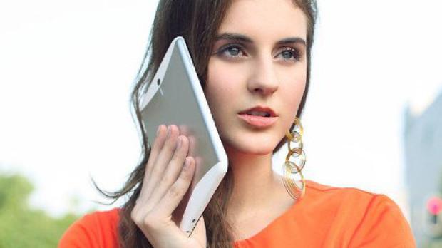 MediaPad 7 Vogue