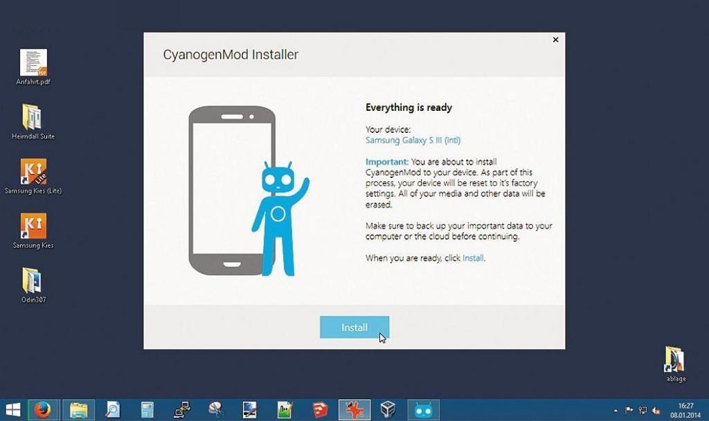 Как ускорить работу смартфона: установка альтернативной прошивки Android