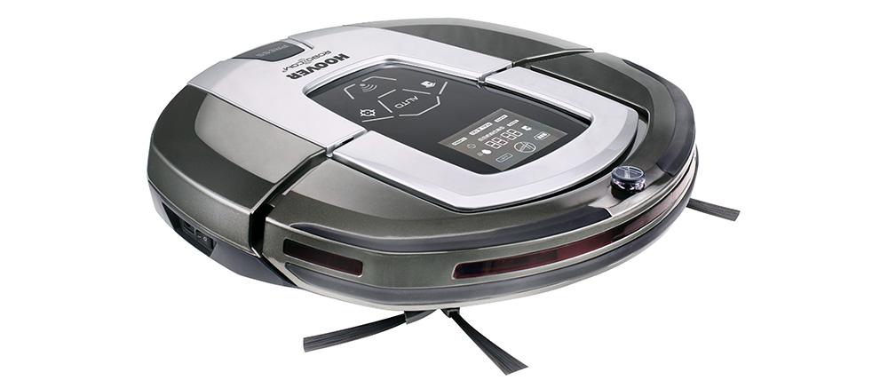 Стоимость робота-пылесоса Robo.com³ составляет 34 990 рублей (за модель RBC090/1 c модулем Wi-Fi).