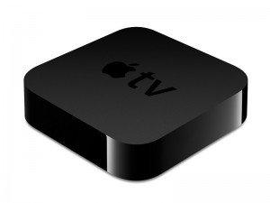 Apple TV Box: беспроводная передача данных через AirPlay