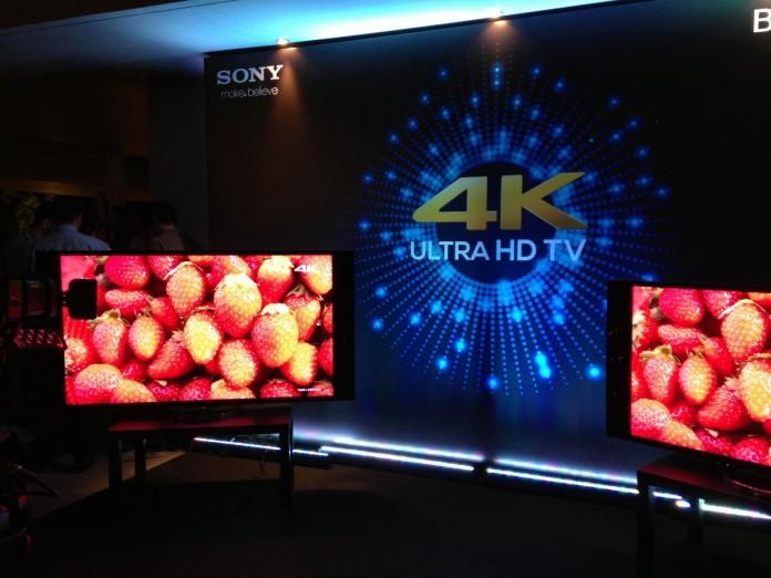 Видеокарты Ultra HD 4k