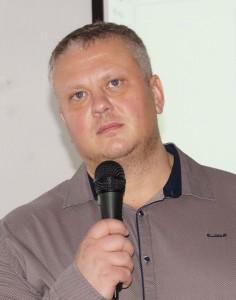 Константин Савицкий, маркетинг-менеджер компании Corel