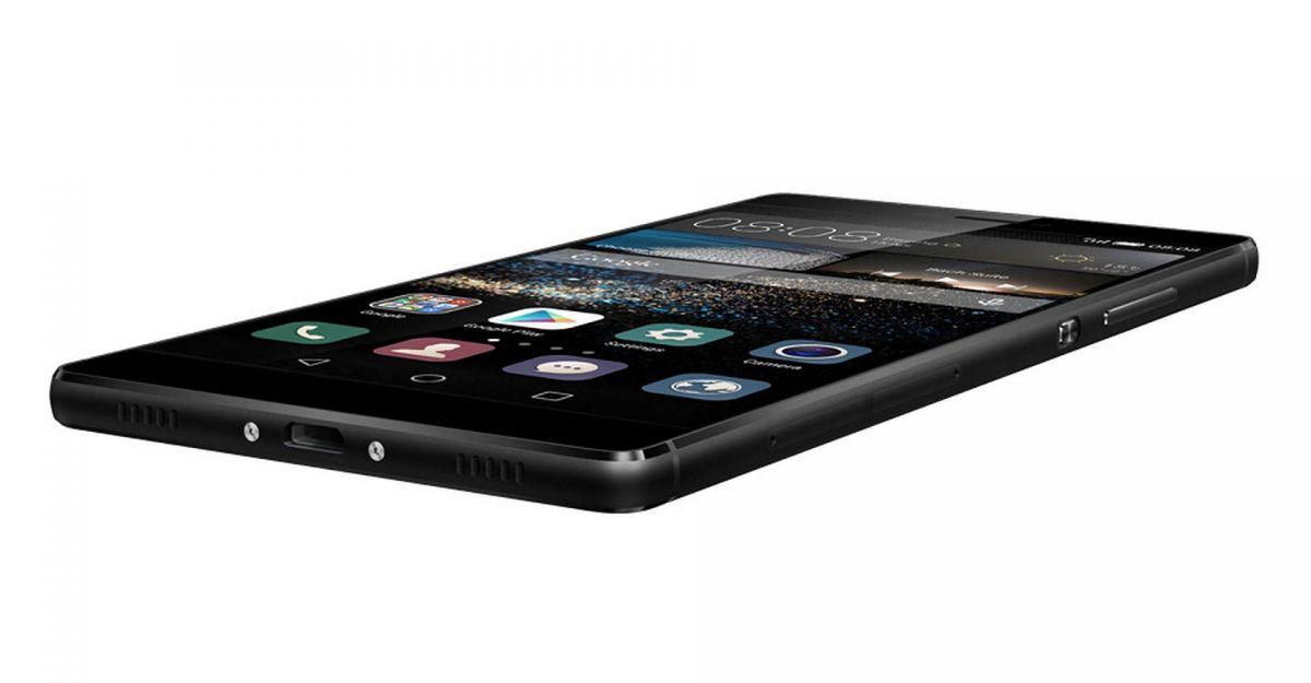 Huawei P8: Новый флагман впечатляет своим внешним видом, дисплеем, камерой и производительностью