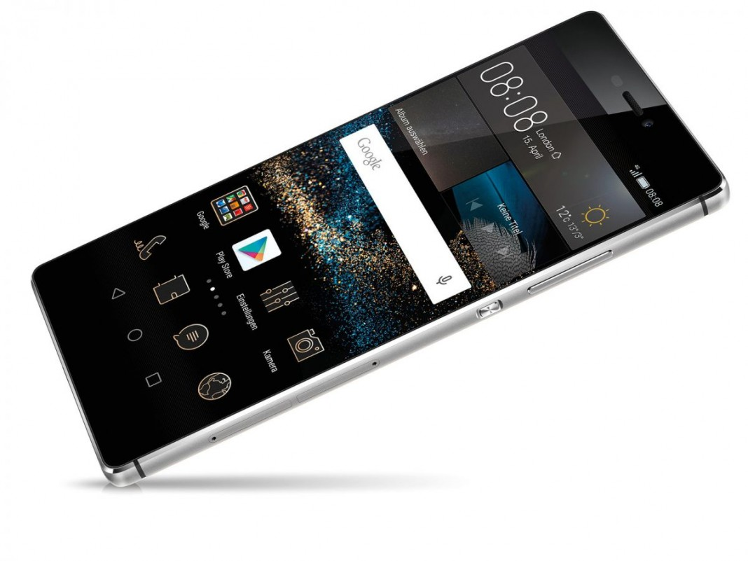 Тест смартфона Huawei P8: аппарат класса люкс со слабым аккумулятором