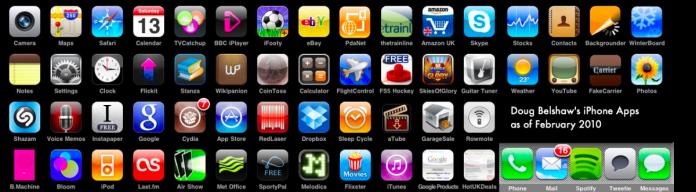 Лучшие мобильные приложения марта 2016