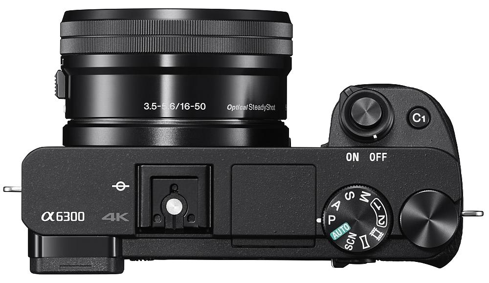 Sony Alpha 6300: В зависимости от того, как вы будете использовать вспышку, одного заряда аккумулятора хватит для создания от 260 до 600 снимков.