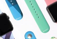 Браслеты Apple Watch