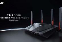 Asus RT-AC88U