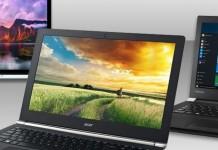 Лучшие ноутбуки с диагональю экрана от 13 до 15 дюймов