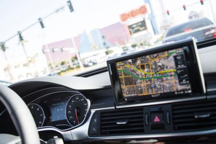 Мобильные программы для автолюбителя: используем возможности GPS
