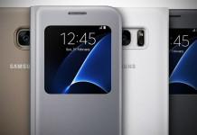 Аксессуары к Galaxy S7