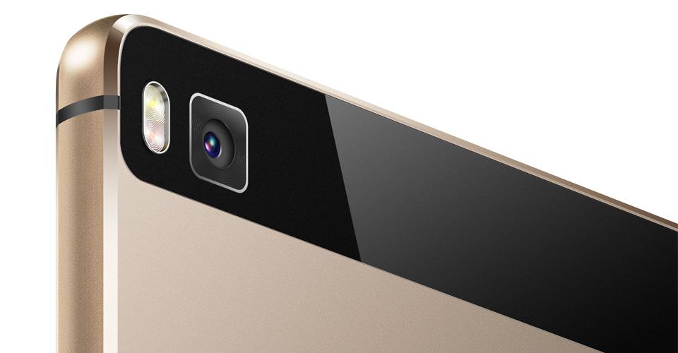 Huawei P8: У камеры есть несколько разных режимов съемки.