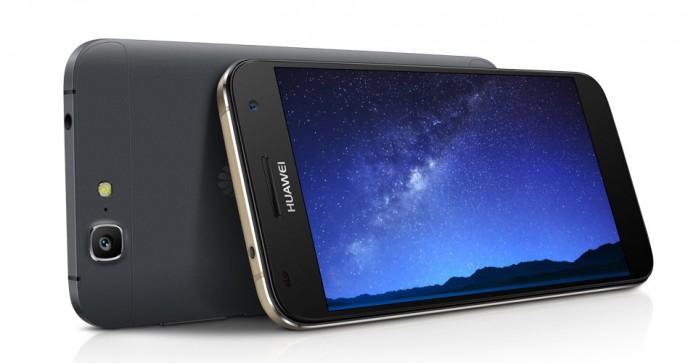 Тест смартфона Huawei Ascend G7