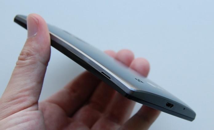 Тест смартфона LG Magna: ни рыба, ни мясо