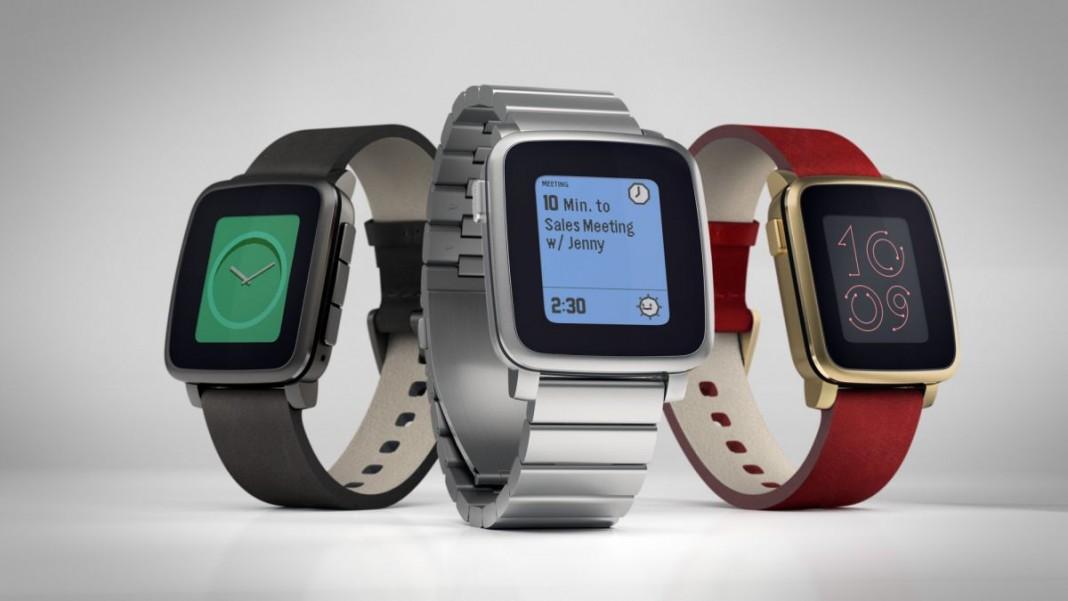 Топ-5 выгодных моделей умных часов
