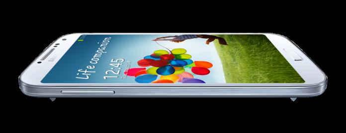 Тест смартфона Galaxy S4