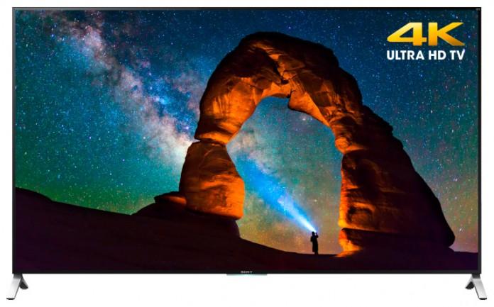Выбираем UHD-телевизор: лучшие модели на любой кошелек