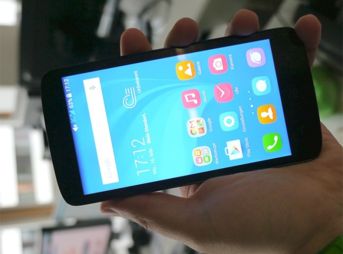 Тест смартфона Honor Holly: хороший дисплей за небольшие деньги