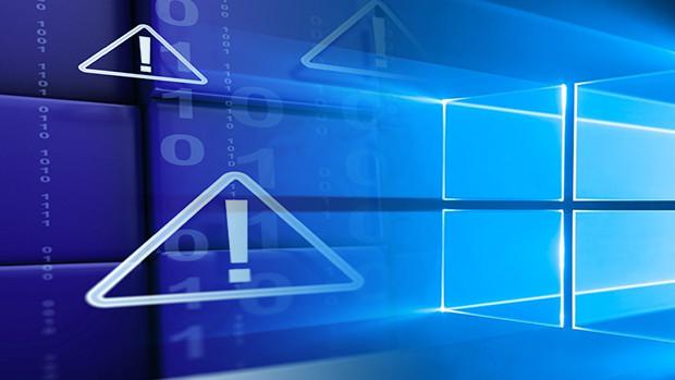Как восстановить Windows после неудачного обновления