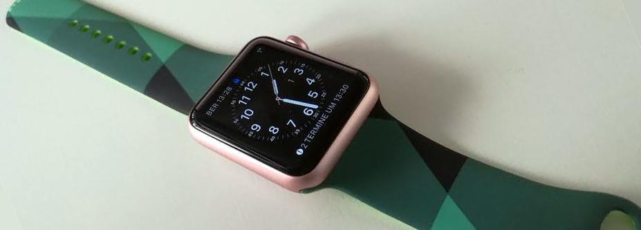 Apple Watch WRBLS