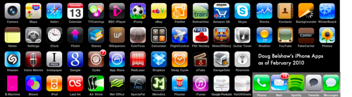Лучшие мобильные приложения апреля 2016: подборка Chip