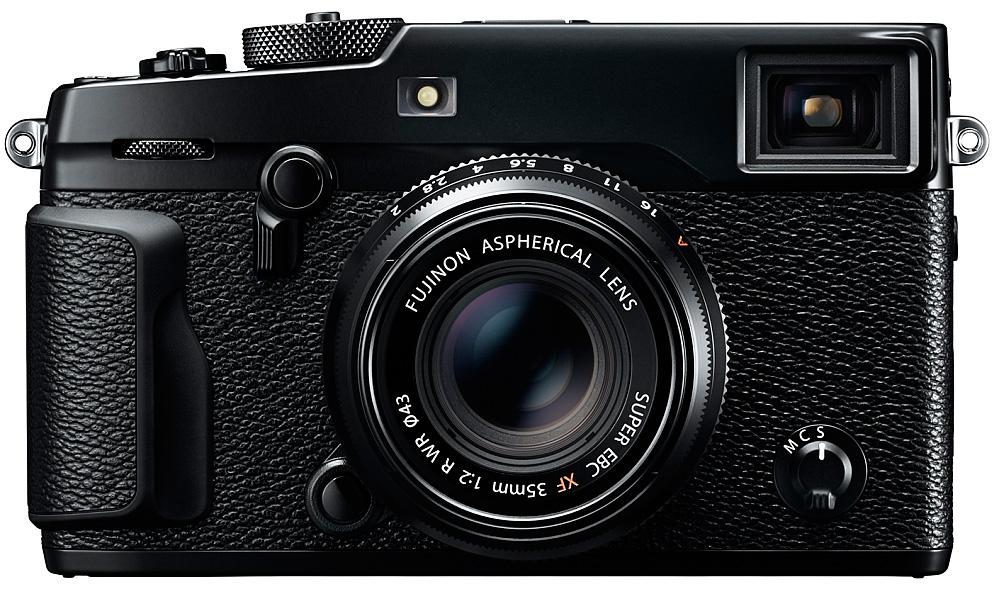 Fujifilm X-Pro2: У камеры есть модуль Wi-Fi для беспроводной передачи данных и дистанционного управления.