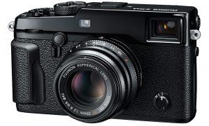 Камеры Fujifilm: X-Pro2, прежде всего, из-за непревзойденного качества изображения получает звание лучшей камеры этого производителя.