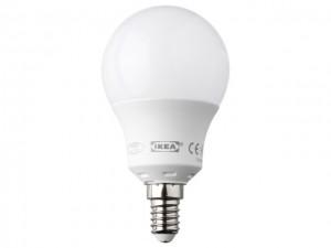 Ikea Ledare LED E14