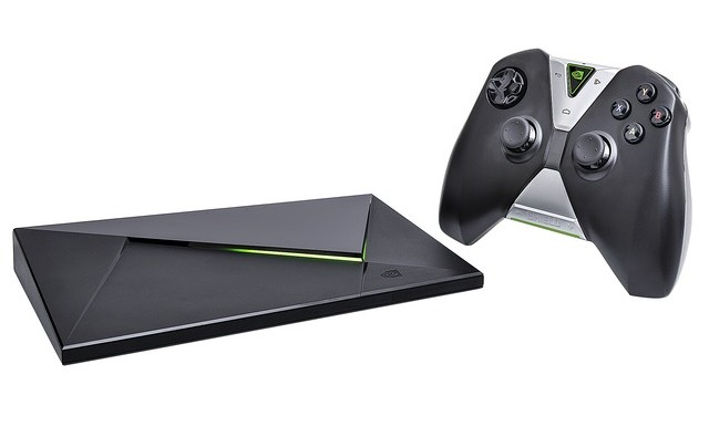 Тест NVIDIA Shield: удачная комбинация стриминговой приставки и игровой консоли
