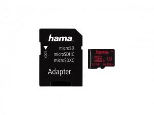 Hama microSDHC UHS-I 32GB (123981)