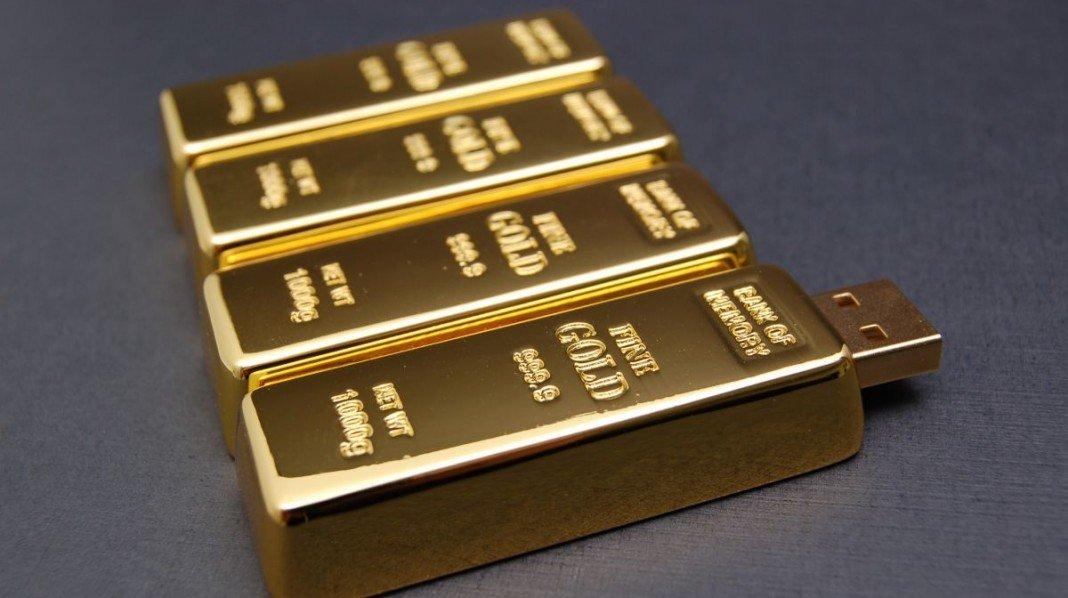 Топ-10 выгодных USB 3.0-флешек