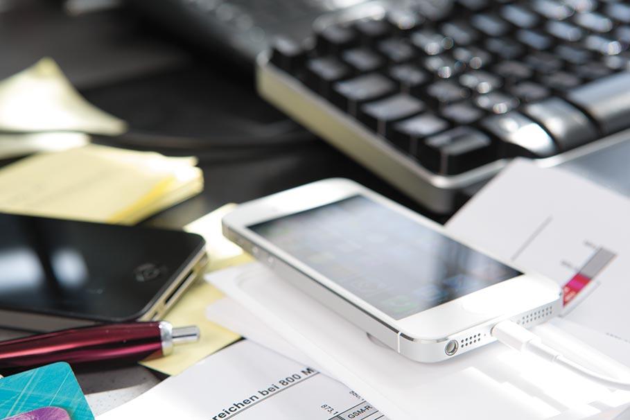 Вредно ли заряжать телефон по ночам?