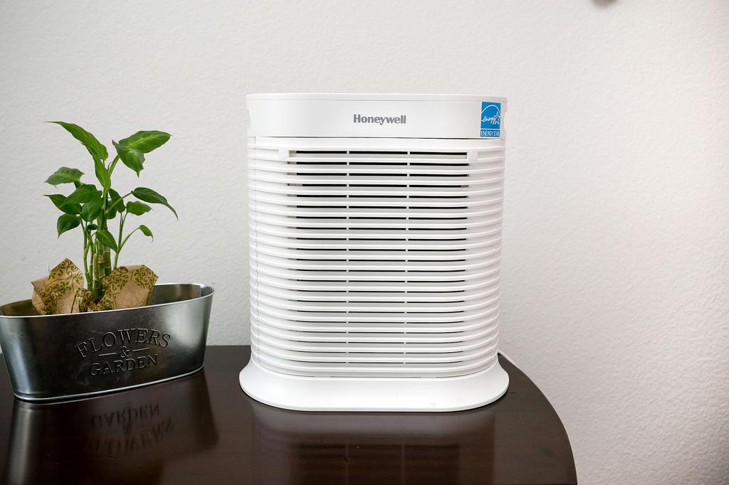 Готовимся к весне: как выбрать очиститель воздуха?