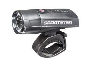 Sigma Sport Sportster