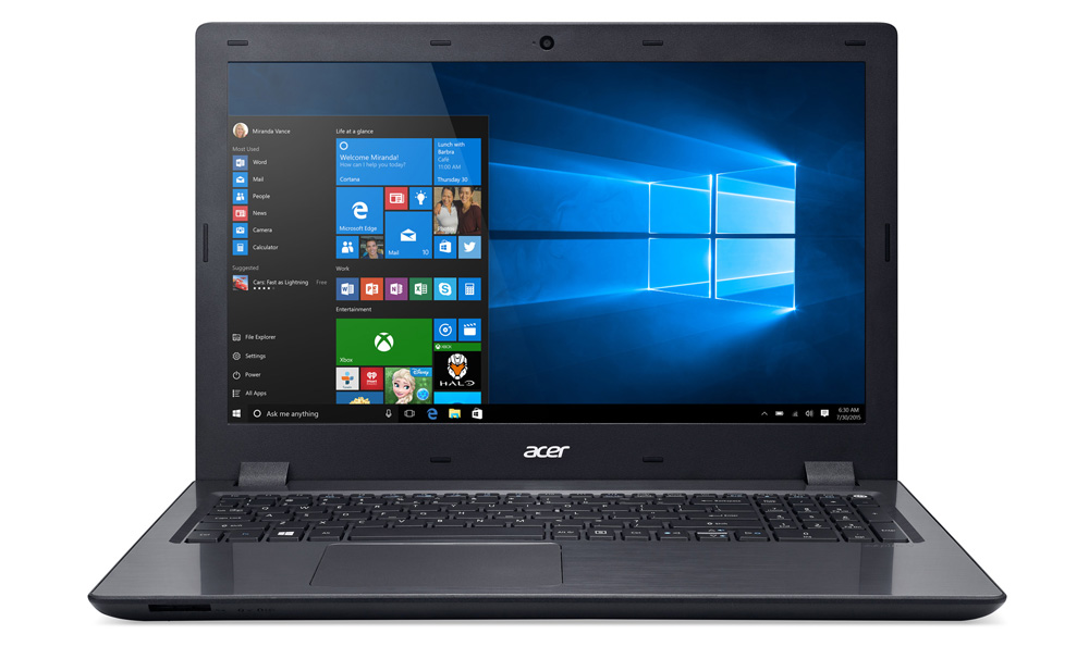 Acer Aspire V5-591G-52AL