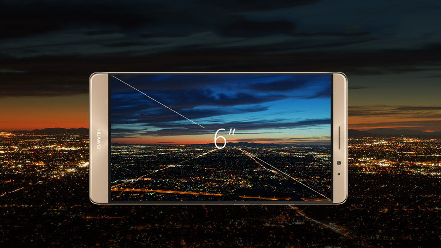 Тест смартфона Huawei Mate 8: больше, еще больше