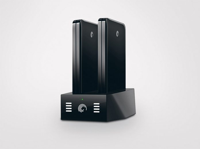 Беспроводные HDD для планшетов и смартфонов