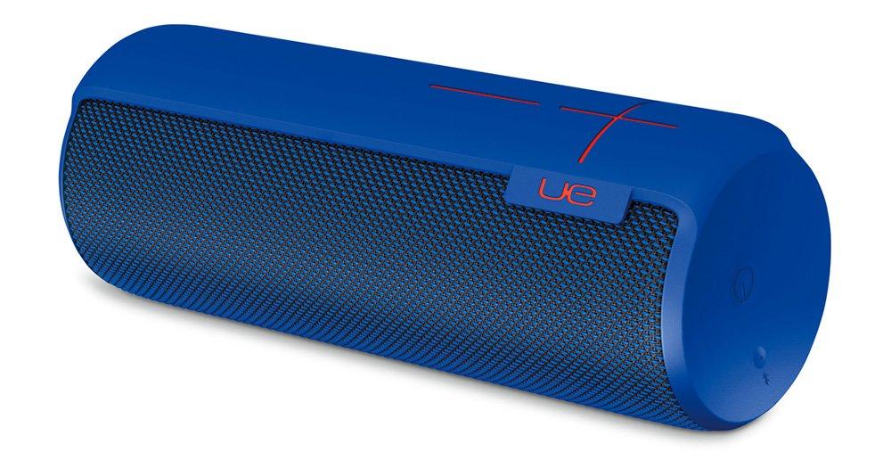 Ultimate Ears Megaboom: самый высокий балл за мобильность.
